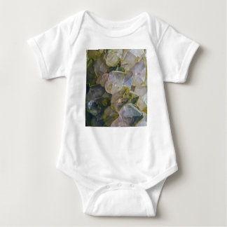 Vintage Swamp Crystals Baby Bodysuit