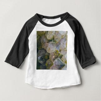 Vintage Swamp Crystals Baby T-Shirt