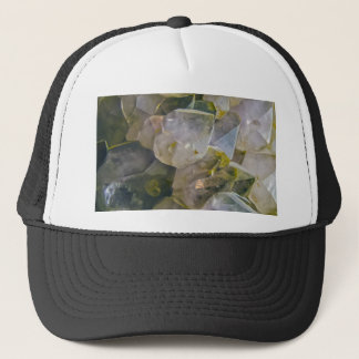 Vintage Swamp Crystals Trucker Hat