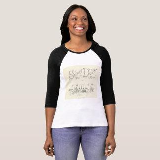 Vintage T-shirt public domain 1 million british 4