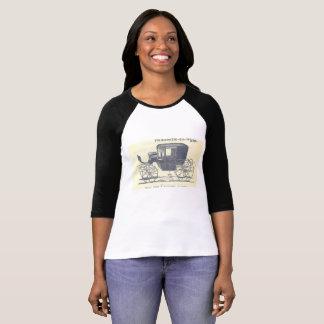 Vintage T-Shirt public domain 1 million library