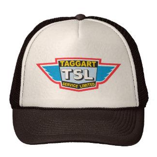 Vintage Taggart Logo Cap