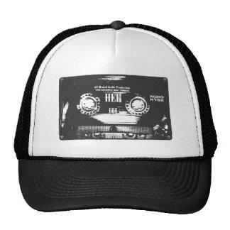 Vintage Tape Cap