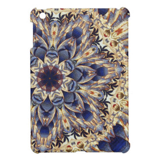 Vintage Tapestry Abstract iPad Mini Case