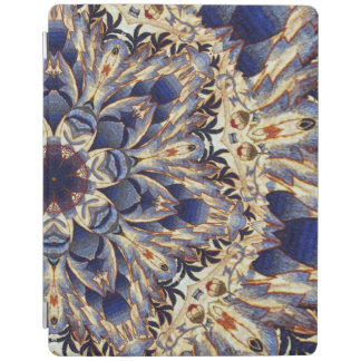 Vintage Tapestry Abstract  iPad Smart Cover iPad Cover