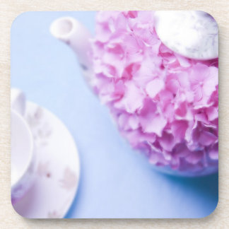 Vintage Tea Party Coasters