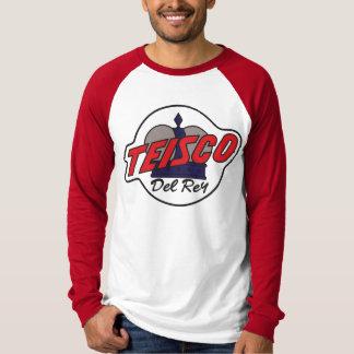 Vintage Teisco Del Rey Guitar Shirt