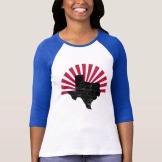 Vintage Texas Flare Shirt