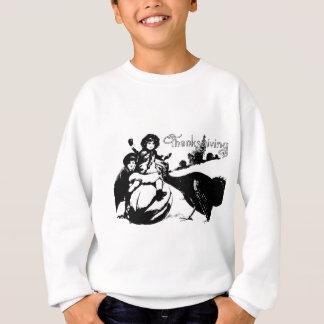 Vintage Thanksgiving Sweatshirt