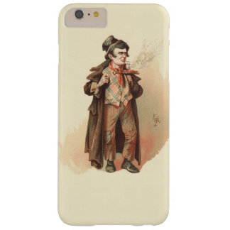 Vintage The Artful Dodger Oliver Twist Barely There iPhone 6 Plus Case