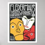 Vintage Theatre & Cabaret Posters