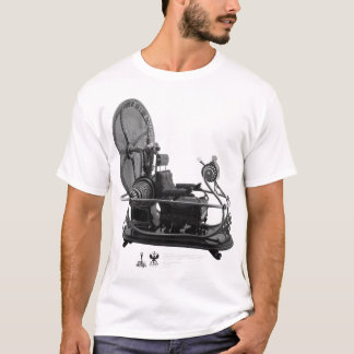 Vintage_TimeMachine_01 T-Shirt
