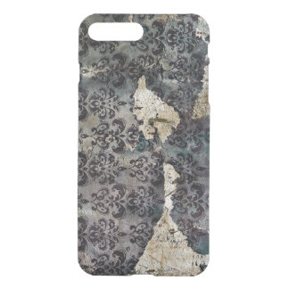 Vintage Torn and Aged Wallpaper iPhone 8 Plus/7 Plus Case