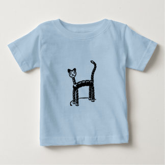 Vintage Toy Cat Shirt