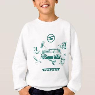 Vintage trabant sweatshirt