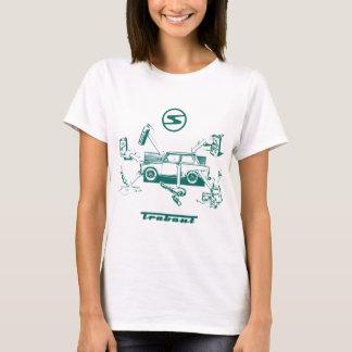Vintage trabant T-Shirt