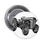 Vintage Tractor Pins