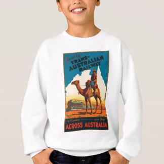 Vintage Travel Australia Sweatshirt