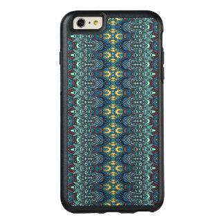Vintage tribal aztec pattern OtterBox iPhone 6/6s plus case