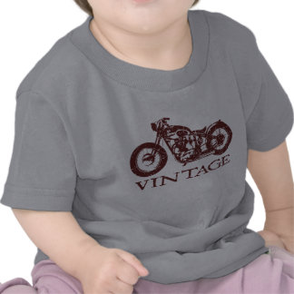 Vintage Triumph Tee Shirts