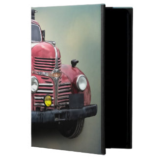 VINTAGE TRUCK CASE FOR iPad AIR