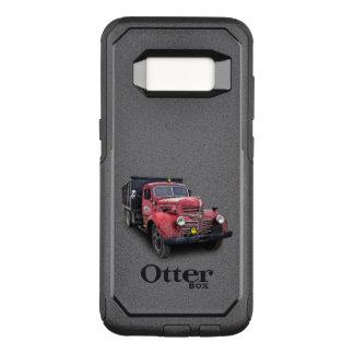 VINTAGE TRUCK OtterBox COMMUTER SAMSUNG GALAXY S8 CASE