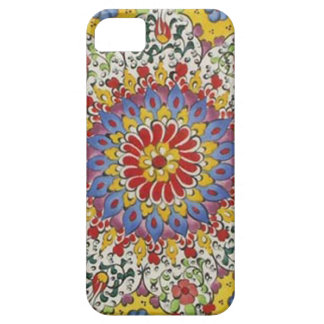 Vintage Turkish Pattern iPhone 5 Covers