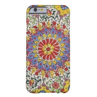 Vintage Turkish Pattern iPhone 6 case Covers