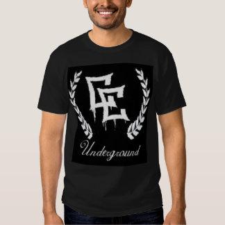 Vintage Underground Tshirt