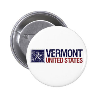 Vintage United States with Star – Vermont Buttons
