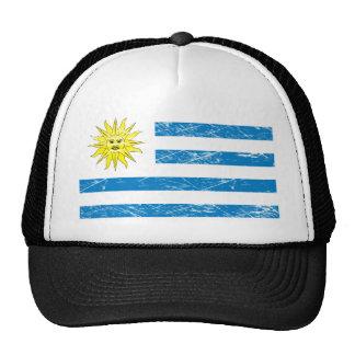 Vintage Uruguay Flag Cap