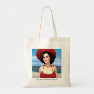 Vintage Vacation Bags
