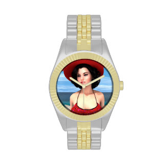 Vintage Vacation Wristwatches