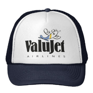 Vintage ValuJet Airlines Hat
