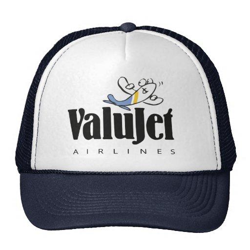 Vintage ValuJet Airlines Hat