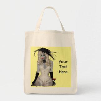Vintage Vampire Bags - Victorian Vamp