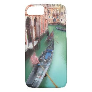 Vintage Venice iPhone Case