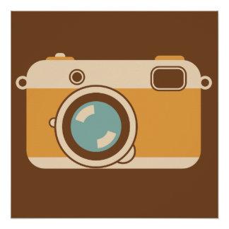 Vintage Viewfinder Camera