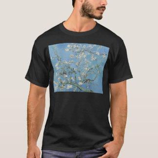 Vintage Vincent Van Gogh Almond Blossoms T-Shirt