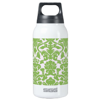 Vintage Wall Paper 0.3L Insulated SIGG Thermos Water Bottle