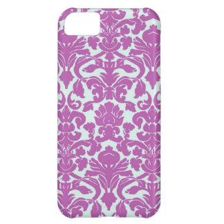 Vintage Wall Paper iPhone 5C Case