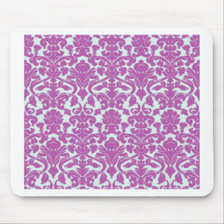 Vintage Wall Paper Mousepads