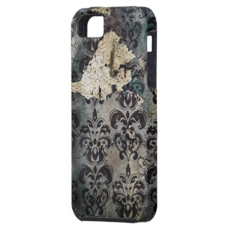 Vintage Wallpaper 6 iPhone 5 Covers