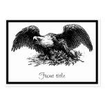 Vintage War Eagle
