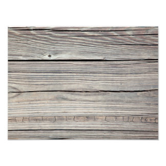 Vintage Weathered Wood Background - Old Board Art Photo