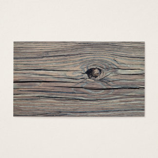 Vintage Weathered Wood Background - Old Wooden