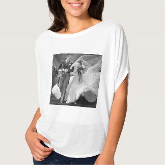 vintage wedding shirt
