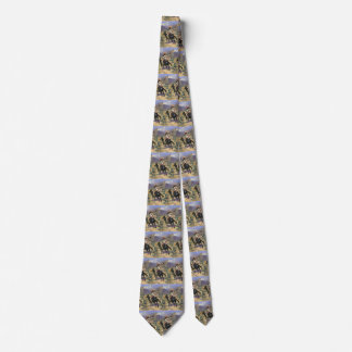 Vintage Wild West, An Indian Trapper by Remington Tie