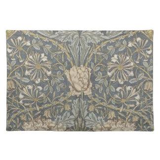 Vintage William Morris Pre Raphaelite Art Placemat