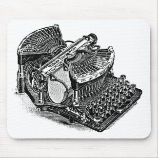 Vintage Williams Typewriter Mouse Pad